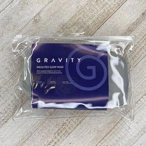 Gravity: Weighted Sleep Mask